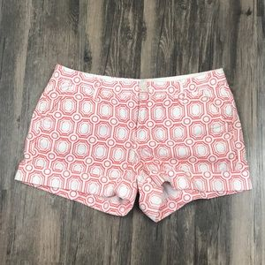 Old Navy Low Rise Design Shorts